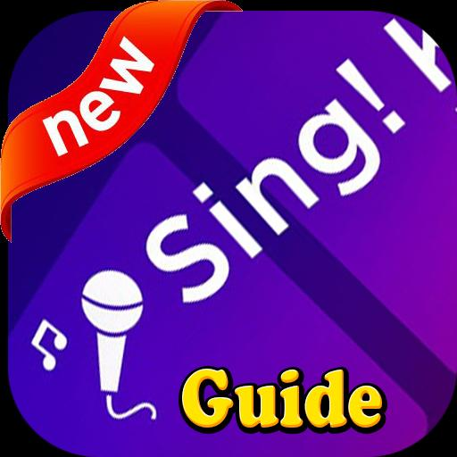 Guide Smule Sing Karaoke for Android - APK Download