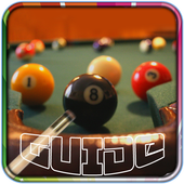 New 8 Ball Pool of Best Guide icon