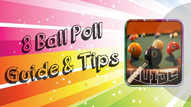 New 8 Ball Pool of Best Guide apk screenshot