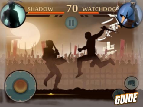 Guide : Shadow Fight 2 New screenshot 3