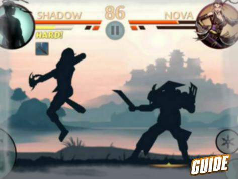 Guide : Shadow Fight 2 New screenshot 4
