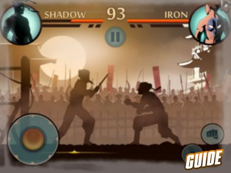 Guide : Shadow Fight 2 New screenshot 8