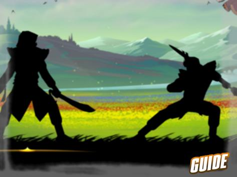 Guide : Shadow Fight 2 New screenshot 1