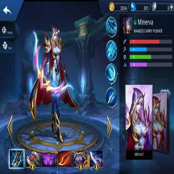 Guide Build for Heroes Evolved apk screenshot