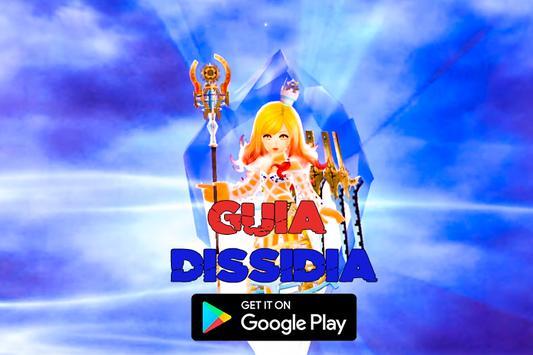 Guia DISSIDIA FINAL FANTASY OPERA OMNIA screenshot 3