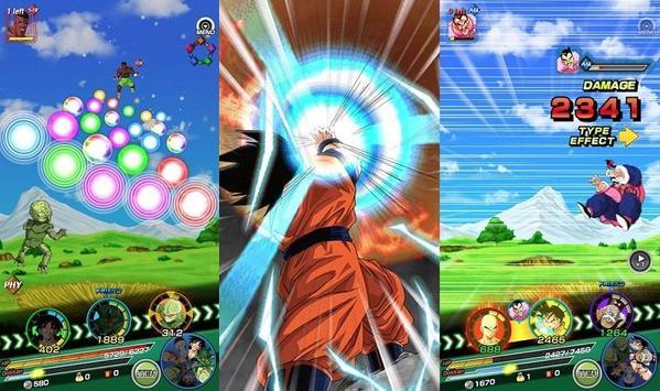 Guide For Dragon Ball Z Dokkan Battle poster