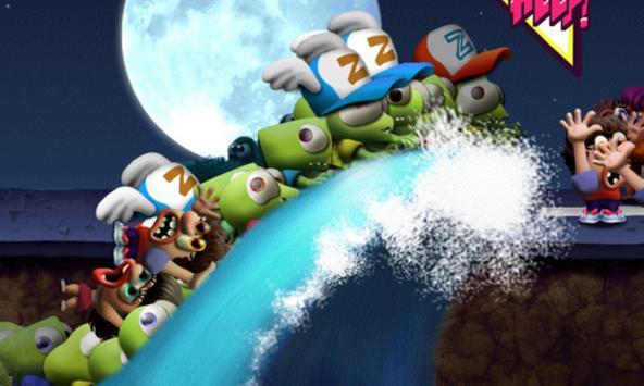 Guide Zombie Tsunami poster