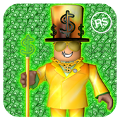 New guide for robux free for roblox icon