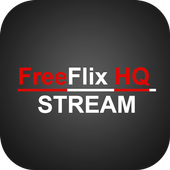 Online FreeFlix HQ Watch Movies Guide icon