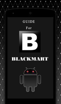 Guide For BlackMart-Apps poster