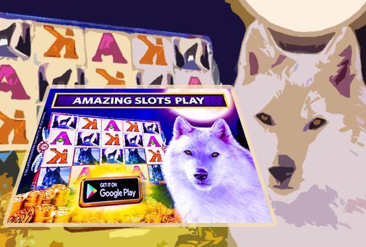 Guia Nat Geo WILD Slots 2018 apk screenshot