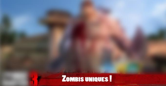 Guide New Zombie Frontier 3 apk screenshot
