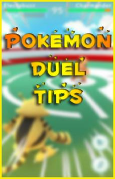 Guide & Tips for Pokemon Duel apk screenshot