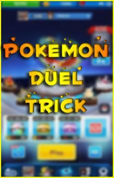 Guide & Tips for Pokemon Duel screenshot 1