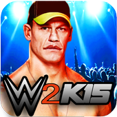Guide 4 WWE 2K17 Smackdown icon