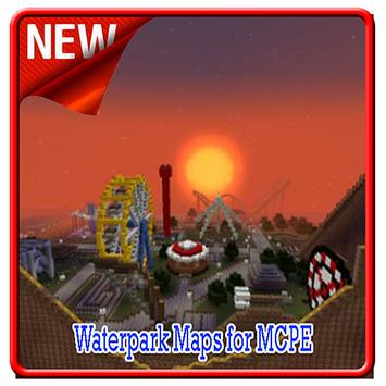 Guide Waterpark Maps for MCPE screenshot 2