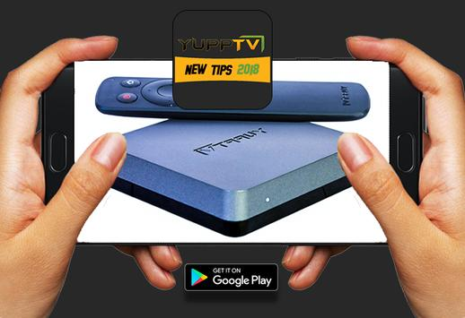New Willow Tv Yupptv 2018 Tips poster