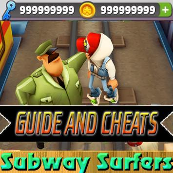 Guide Subway Surfers Cheats apk screenshot
