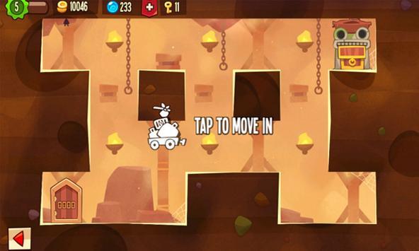 Guide King Of Thieves apk screenshot