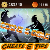 Guide Shadow Fight 2 Cheats icon