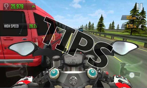 Cash For Traffic Rider apk screenshot