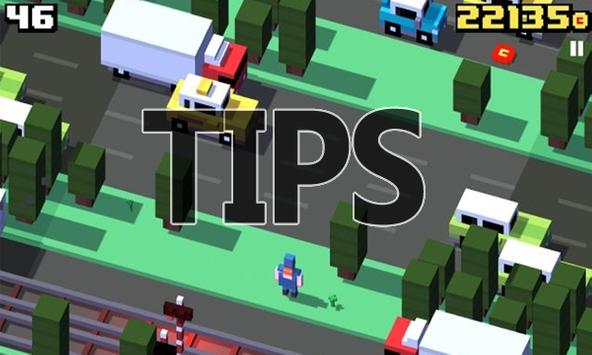 Coins For Crossy Road apk screenshot