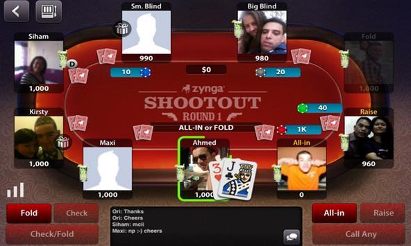 Guide For Poker poster