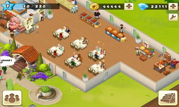Guide World Chef apk screenshot