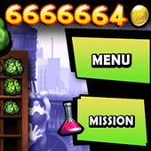 Unlimited Coins Zombie Tsunami icon