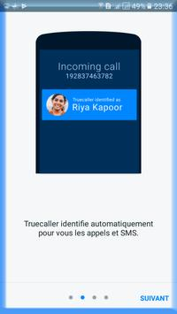 Free Truecaller ID and Blocage New Tips and Advise poster