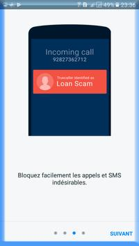 Free Truecaller ID and Blocage New Tips and Advise screenshot 1