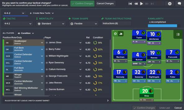 Guide Football Manager 2016 screenshot 1