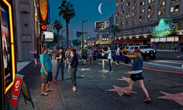 Guide For Grand Theft Auto 5 poster