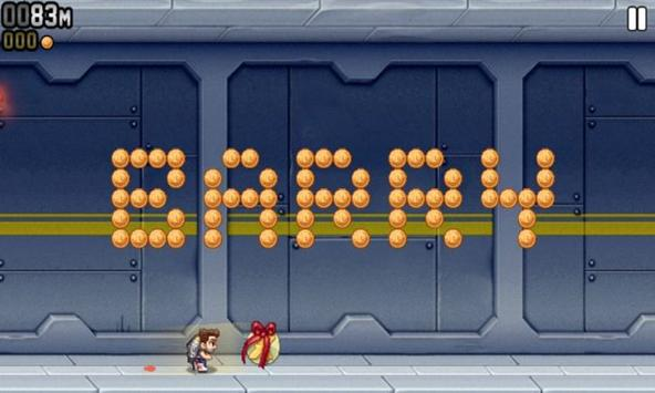 Guide Jetpack Joyride screenshot 1