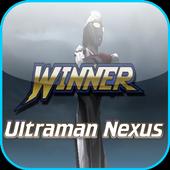 Guide For Ultraman Nexus icon