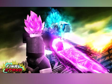 Guide for roblox dragon ball z final stand for Android - APK