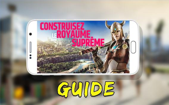 Guide For Dawn of Titans apk screenshot