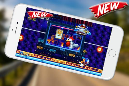 Guide for Sonic Mania for Android - APK Download
