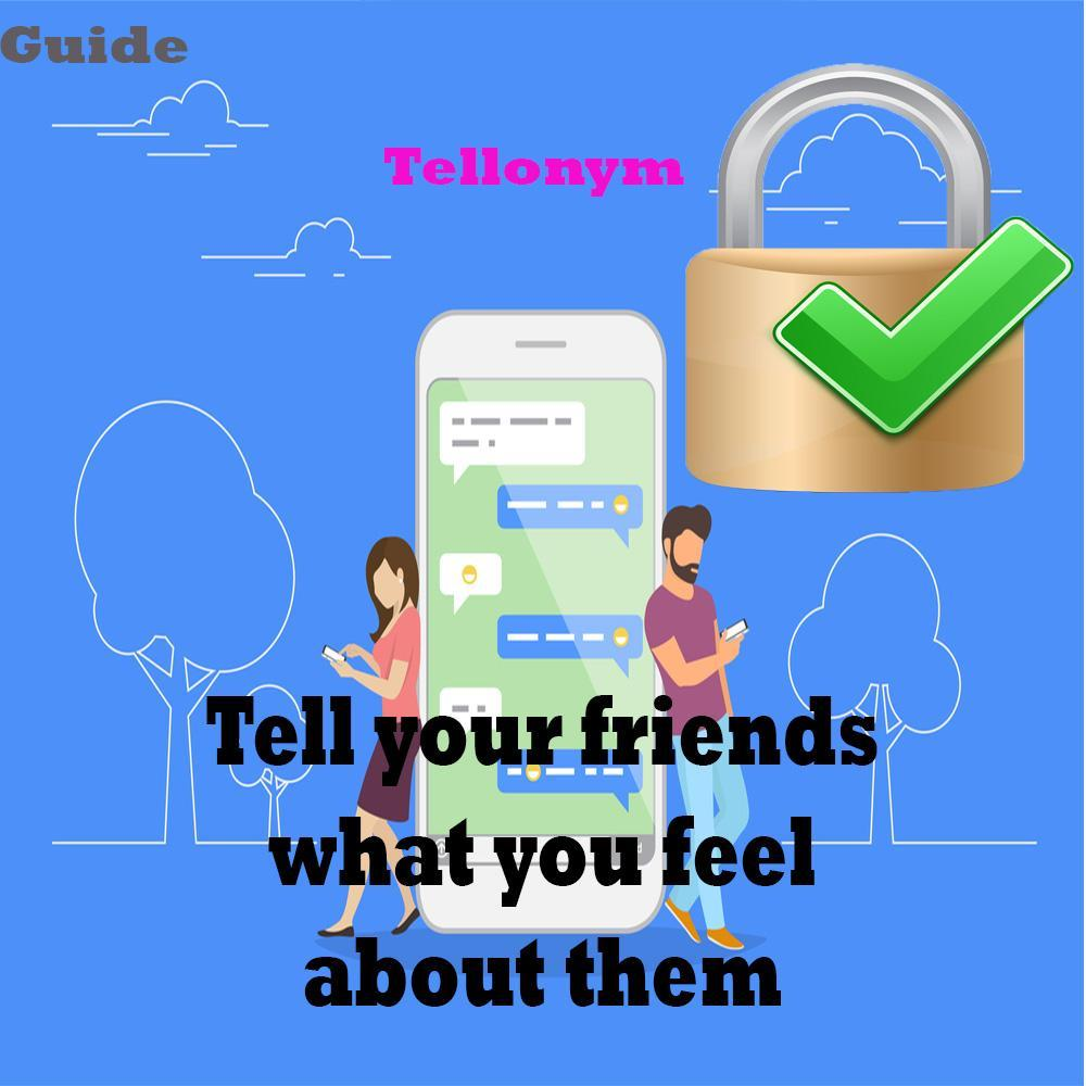 New Tellonym Guide for Android - APK Download