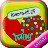 Guides Candy Crush Soda icon