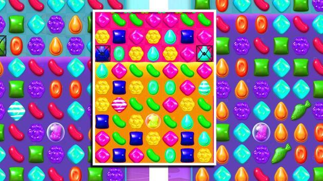 Guides  Crush Soda Saga apk screenshot