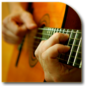 Guitar For Beginners icon