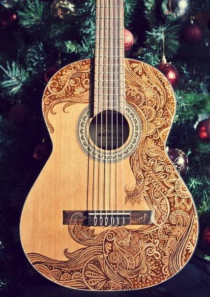 Guitar Art Designs For Android Apk Download