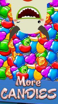 Gummy Candy Blast screenshot 3