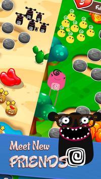 Gummy Candy Blast screenshot 6