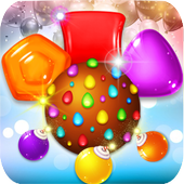 Gummy Drop Blast icon