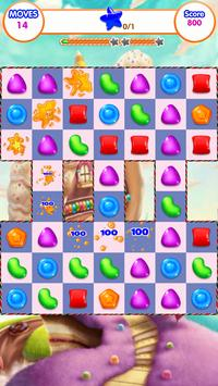 Gummy Drop Blast screenshot 3