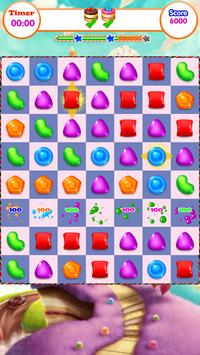 Gummy Drop Blast screenshot 1