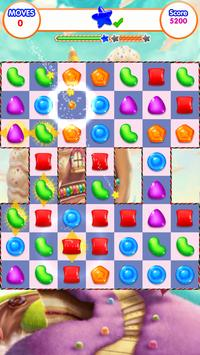 Gummy Drop Blast screenshot 4