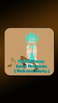 The Rick Dance Ringtones screenshot 1